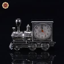 Wholesale Vintage Home Decor Suppliers Wholesale Metal Decorative Trains Online Buy Best Metal