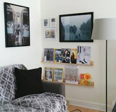 ikea ledges grey day casa reading u0026 art corner grey day glamour