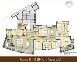 Servant Quarters Floor Plans Pioneer Presidia Resale Price Pioneer Presidia Gurgaon 3 4 5 Bhk
