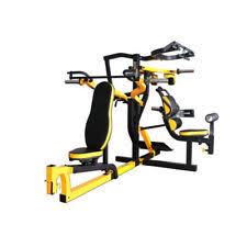 Powertec Weight Bench Powertec Strength Training Ebay