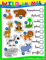 animal coverings worksheet free worksheets library download and