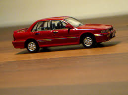 mitsubishi galant vr4 1990 mitsubishi galant vr4 1 64 diecast by tomica limited u2026 flickr