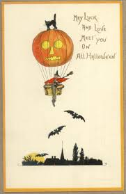 Printable Halloween Cards by 119 Best Cards Halloween Ellen H Clapsaddle Images On Pinterest