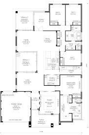 red ink homes floor plans ocean series the hamlin floorplan like the idea of a scullery