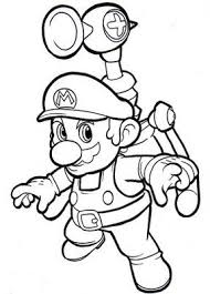 the 25 best mario coloring pages ideas on pinterest
