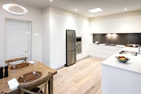 a clutter free minimalist kitchen design completehome