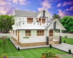 1500 Sq Ft House Plans With Basement In India April 2015 Kerala Home Design And Floor Plans
