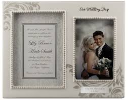 Personalized Wedding Photo Album Beyond The Registry Choosing A Gift From Maid Of Honor To Bride