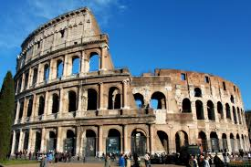 seven wonders of ancient rome romecabs