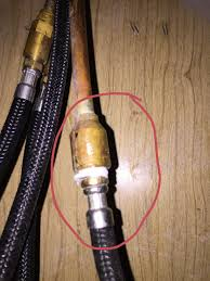 accessories how to replace sprayer hose on kitchen sink how to