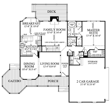 victorian house blueprints first floor plan of cottage country victorian house plan 86246