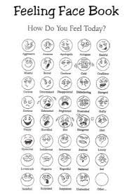 emotion faces worksheets releaseboard free printable worksheets