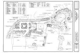 architectural site plan garden design with landscaping plans site ross landscape