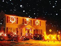 Cheap Outdoor Lighted Christmas Decorations by 10 Best Exterior Images On Pinterest Christmas Decorating Ideas