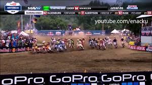 youtube motocross racing videos 2014 ama motocross 450 every holeshot montage youtube