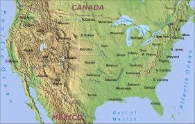 map usa rivers united states map mountains and rivers lapiccolaitalia info