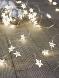 what are fairy lights starry window this one shows 5 separate strands not connected at