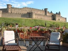 chambres d hotes carcassonne bed breakfast carcassonne les florentines