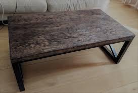 handmade wood coffee table gorgeous handmade wood coffee table in earls court london gumtree