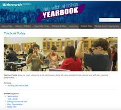 yearbook website online design archives school yearbooks walsworth