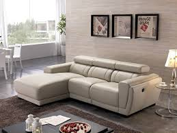 Leather Reclining Sofa With Chaise by Sofas Center Leather Reclining Sectional Sofa Withsemodernse
