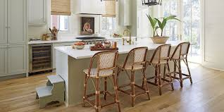 zurich white kitchen cabinets calming paint colors for 2021 to soothe your southern home
