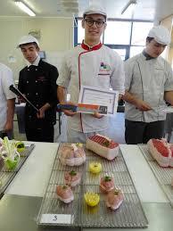 meilleur apprenti de cuisine meilleur apprenti boucher ecole des métiers du lot
