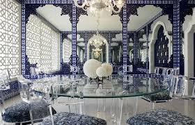 Moroccan Interior by Bradfield U0026 Tobin Luxury Interior Design Moroccan Moderne