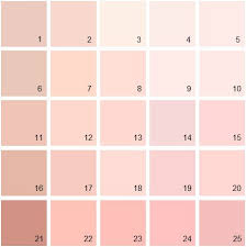 pink paint colors find your paint colors fast and easy with house paint colors