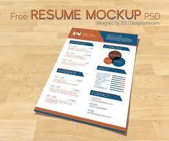 Up Resume 10 Best Free Resume Cv Design Templates In Ai U0026 Mockup Psd