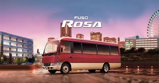 mitsubishi fuso rosa mitsubishi motors philippines corporation