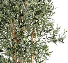 tronc d arbre artificiel faux arbres d u0027 oliviers 150 cm vente de faux oliviers en ligne