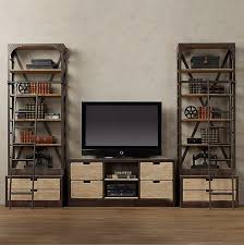 home design clubmona outstanding bookcase tv stand combo