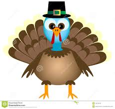 thanksgiving dinner cartoon pics cartoon thanksgiving turkey royalty free stock photos image