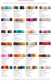 excellent three color combinations 134 three color combinations
