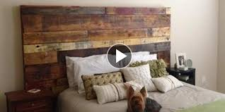 bed headboards diy wooden bed headboard designs trendy bedroom wall mounted dressing