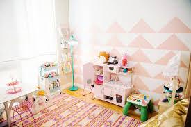 pink kids playroom ideas