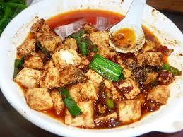 comment cuisiner le tofu mapo tofu la cuisine de nat