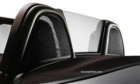 porsche 911 wind deflector suncoast porsche parts accessories boxster wind deflector 987