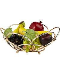 modern fruit basket tis the season for savings on mind reader fruit basket bowl for