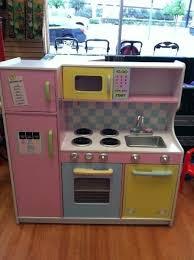 Kidkraft Urban Espresso Kitchen - best 25 kidcraft kitchen ideas on pinterest toddler kitchen