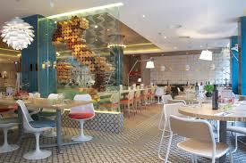 a look at our beautiful restaurant design in birmingham inspired