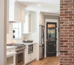 Inexpensive White Kitchen Cabinets by Decorating Dear Lillie Kitchen With Ceiling Lights And White