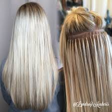 Great Lengths Hair Extensions San Diego by The Ultimate Guide To Hair Extensions For White Girls Society19