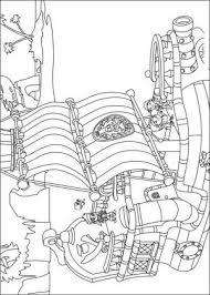 25 jake pirates coloring book images