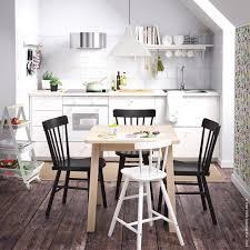 Joka Esszimmer Eckbank Ikea Tisch Norråker Stuhl Norraryd L I V I N G H O M E