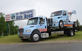 racing freightliner ultimate truck truck trend