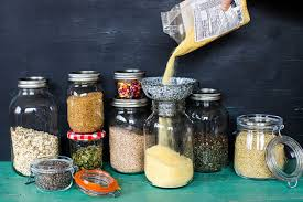 how to store food in cupboards how to clean your store cupboard features