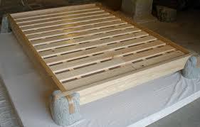 Japanese Style Platform Bed Maine Stonework Masonry Hardscaping Perennial Japanese