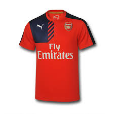 arsenal puma deal how arsenal kit deal is going